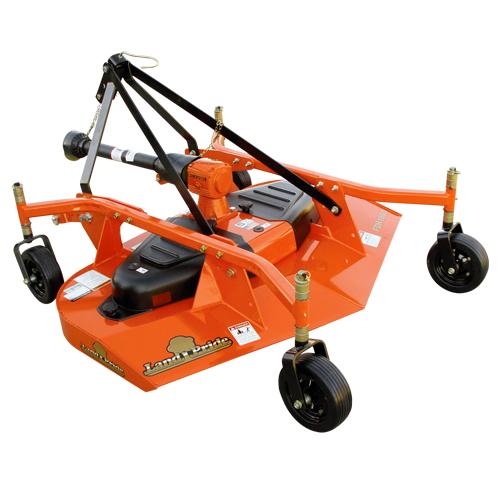 Serie FDR16 - Diseñado para campos deportivos y acondicionamiento de áreas verdes.