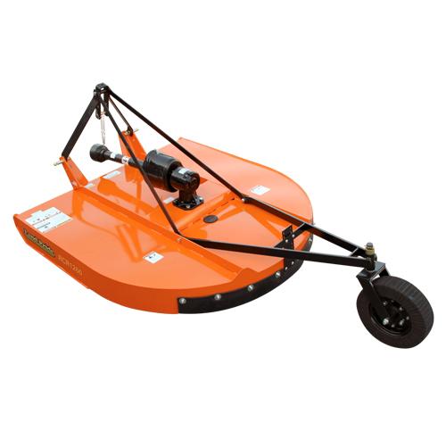 Serie RCR12 - Ideal para cortar pasto, hierba y maleza.