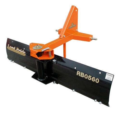 RB05 - Ideal para mantenimiento ligero y limpieza en corrales.