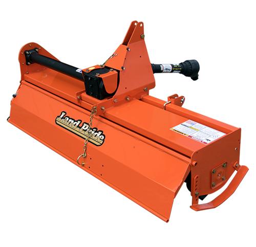 Serie RTA12 - El Rotovator más popular para tractores compactos.